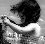 Petits poignées de sable….