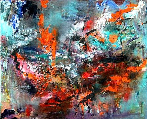 Abstract. Tml-Peintre Tml-Peintre