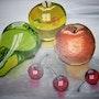 Fruit de verre. Koco