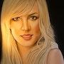 Britney spears. Ricopainting