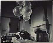 Ofelea and the Flying Balloons. Art Clvb