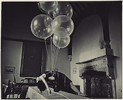 Ofelea and the Flying Balloons. Art Clvb