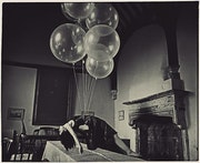 Ofelea and the Flying Balloons.