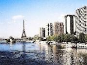 Paris. Raymond Marcel Depienne