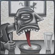 «La soupe au lait».