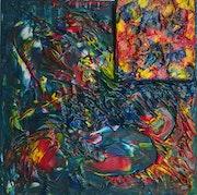 L'evasion en couleurs. Tarek Ayari