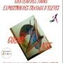 2Cea Flyers expo anse. Forangeart F. Baldinotti Peintre De l'air