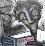 Le pouvoir de lire.