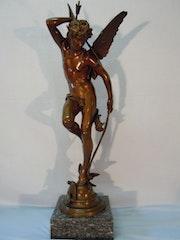Cupidon. Marc Menzoyan Antiquités