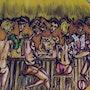Le bar de la plage. Bertrand Lamouroux