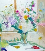 Etude de Bouquet.