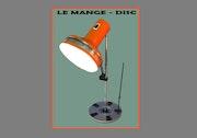 Le mange disc // Collection » Pourquoi Pas». Jeanne Julien