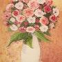 Le Bouquet Présidentiel. Sanna Annina
