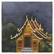 Pavillon Thai.