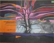 L'orage magnétique. Annick Latorre
