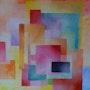 Coloured Dream. Billur Maral