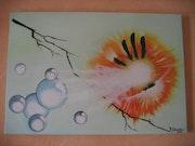 L'origine de la vie dans l'univers.. Merkator65
