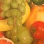 Salade de fruits. Lea