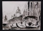 «Venise».
