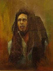 Les années reggae.