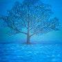 L'arbre de vie. Marie