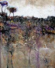 «Nowhere landscape».