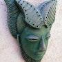 Masque. Annie B.