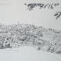 Mougins-village. Dominique Marchal