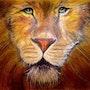 Le lion d'or.