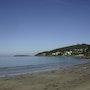 Foto una playa de Panxon-Pontevedra. M. Pilar