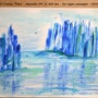 Les orgues océaniques. Corinne Duval