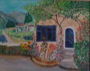 Peintre amateur la peinture pour moi est ma raison de vivre.