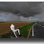 Auto-stop. Gilles Bizé
