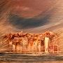 Storm In The City. Waldemar Nobre
