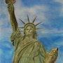 Liberté. Geoffroy Jooris