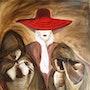 Red Hat - The Mystery. Ioana Jitaru