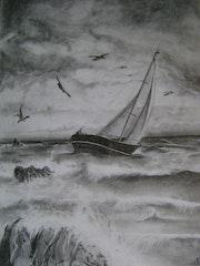 Tempestad. Mauro