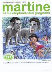 Martine et les éléphanteaux grognons 2009. Jethro