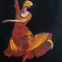 Danseuse1. Michel Copin