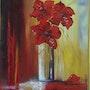 Pot d'amaryllis 15f. Christiane Thezier
