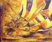 L'étrange poisson mirliflore.