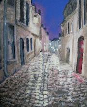 Rue d'Orléans.