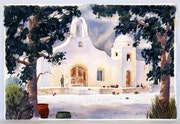 1940'S California Mission (0006).