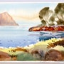 The Island (0008). The William Frederick Brooks Collections