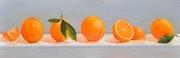 Ligne d'Oranges.
