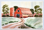 The Red Barn (0019).