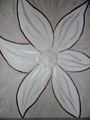 Fleur. Ginette Dejoole