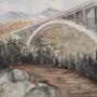 Pont de Seythenex. Anne-Marie Vandorpe Deligne