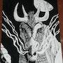 Draariaun (The Burrow Dragon). Dragonz Art