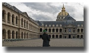 Hotel des Invalides Paris.